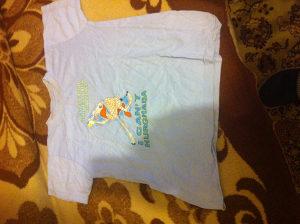 Majice za djecake  u super stanju