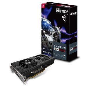 RX580 Nitro  8GB