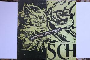 Prodajem LP SCH sa plakatom