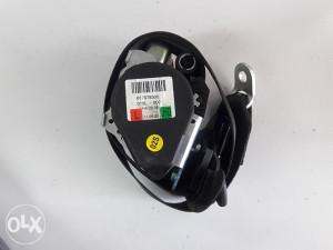 PREDNJI LIJEVI SIGURNOSNI POJAS VW GOLF 6 > 07-11 617978500