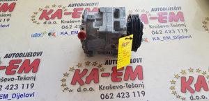 Kompresor klime Foat Punto 2 KA EM
