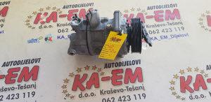 Kompresor klime VW Polo 2012 KA EM