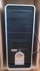 Računar AMD Phenom