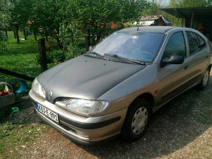 Renault Megane 065/529-837 1000 FIXNO!!!!aEURA
