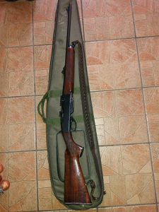 Lovački karabin remington vudmaster 742.kalibar 30.06
