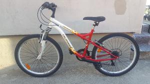 "Biciklo CALIFORNIA 24"""