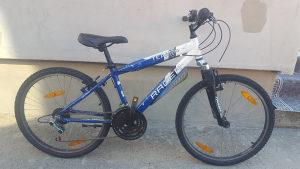 """Biciklo RACER 24"""" ALU-RAM"""