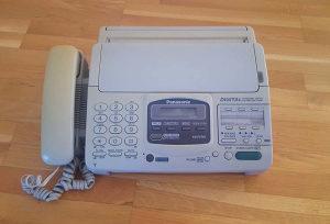 Fax telefon sekretarica Panasonic KX-F2781