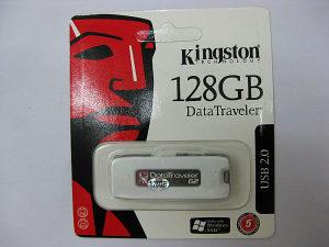 KINGSTON USB - 128 GB