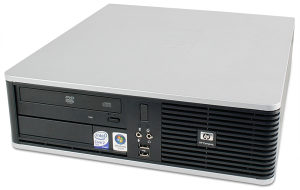 SUPERMOCAN HP DC7900(E8400-3,0GHz DUAL/4GB/160GB)