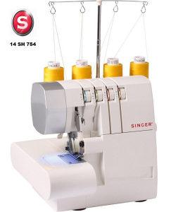 SINGER šivaća, overlock, overlovka, ovrlovka, mašina