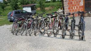 Biciklo Bicikla