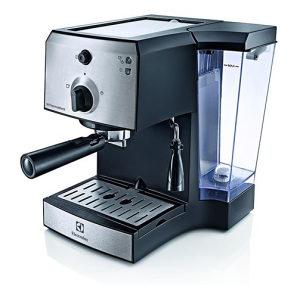 Electrolux aparat za kafu EEA111, espresso kafa