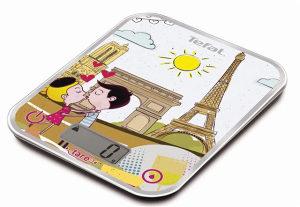 SEB Tefal vaga kuhinjska BC5125V0, Paris