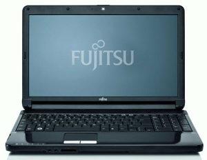 Laptop Fujitsu Intel i5 Display 15.6 Ram 8 GB