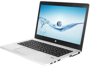 Laptop HP Metalni I5 Ram 8 GB SSD 14.0 Sim Led