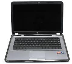 Laptop HP Grafička ATI 1 GB RAm 8 GB Procesor i5