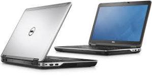 Laptop Dell Intel i7 SSD od 256 GB RAM 16 GB Full HD