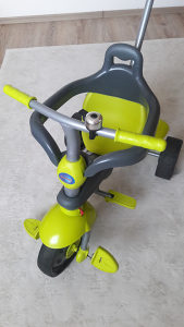 Dječji tricikl SMART TRIKE
