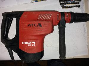 HILTI TE70