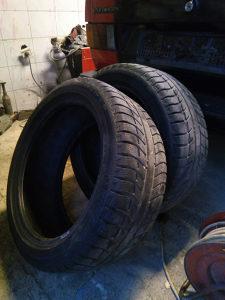 Michelin gume 225/45/17