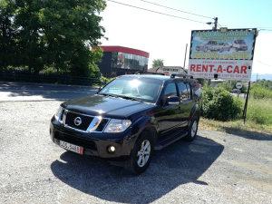 Nissan Pathfinder 2.5 dci ; 2010 godiste