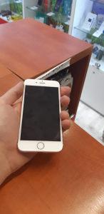 Iphone 6S rose-gold 64gb!!