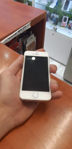 Iphone 5s 16gb silver!!!