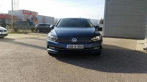 Volkswagen Passat TDI BlueMotion (88kW)