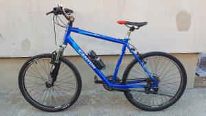 "Biciklo CANYON 26"" ALU-RAM 52cm"