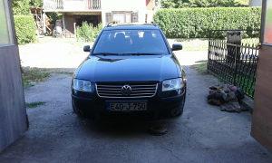 Passat 5+ 1.9 TDI Karavan