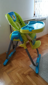 Hranilica, stolica za hranjenje
