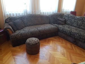 Kauč/Sečija (sjedenje, spavanje)