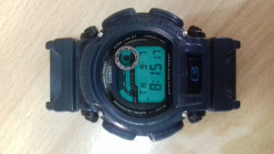 Casio G- Shock DW-9400