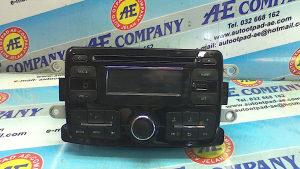 Radio CD MP3 Renault Captur 16g AE 230