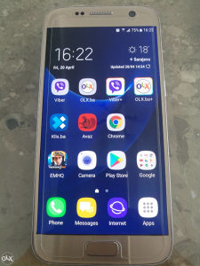 SAMSUNG S7 64GB