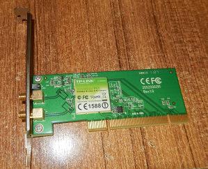 Wi-fi kartica za desktop racunar