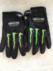 Rukavice za motor monster