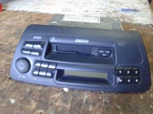 Fiat bravo marea radio kasetofon