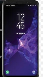 Samsung s9 64gb NOVO MOZE ZAMJENA ZA AUTO punto golf