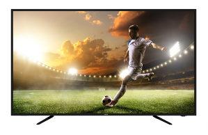 "Vivax UltraHD 55"" LED 4K TV 55UHD120 140cm UHD"