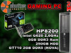 AKCIJA GAMING PC HP8200