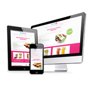 Web stranicu