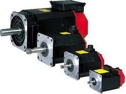 CNC  SERVO MOTOR -SERVIS