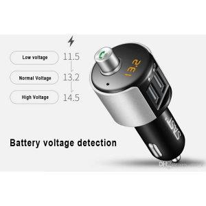 Transmiter Transmitter FM Bluetooth Mp3 za auto