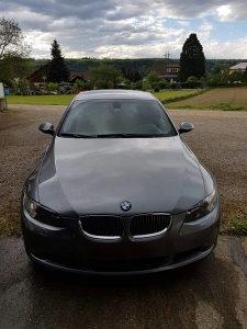 BMW 325ci E92 stranac 325 ci svicarske table coupe