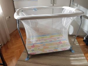 Ogradica za bebu