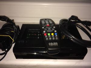 Dreambox 800 HD SE