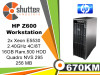 HP Z600 Workstation V2