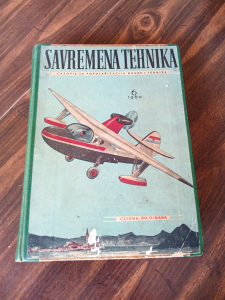 Savremena tehnika/Časopis(br. 11. 1957-br. 09. 1961)